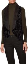 Tart Women's Sheri Faux Fur Vest