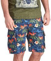 Joe Browns Hint Of Indigo Shorts