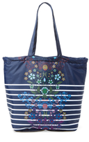 Cynthia Rowley Corey Packable Tote
