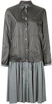 MM6 MAISON MARGIELA pleated skirt dress