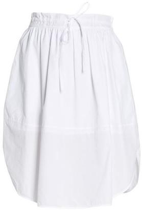 Vince Knee length skirt