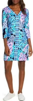 Lilly Pulitzer Sophya Shift Dress