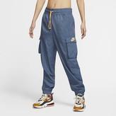 Nike Women's Woven Pants Sportswear Icon Clash
