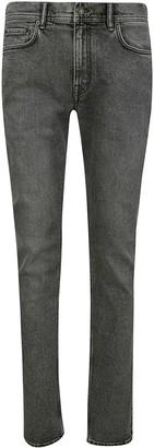 Acne Studios Stonewashed Jeans