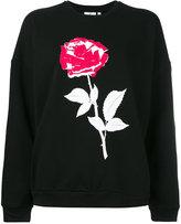 Carhartt WIP x PAM Radio sweatshirt - women - Cotton - L