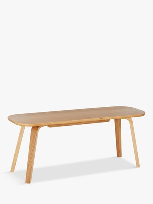 House by John Lewis Anton Dining Bench