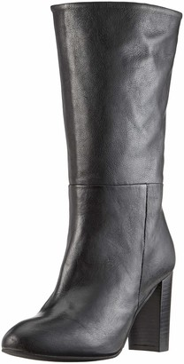 Pedro Miralles Women's 24634 High Boots Black (Negro Negro) 5 UK