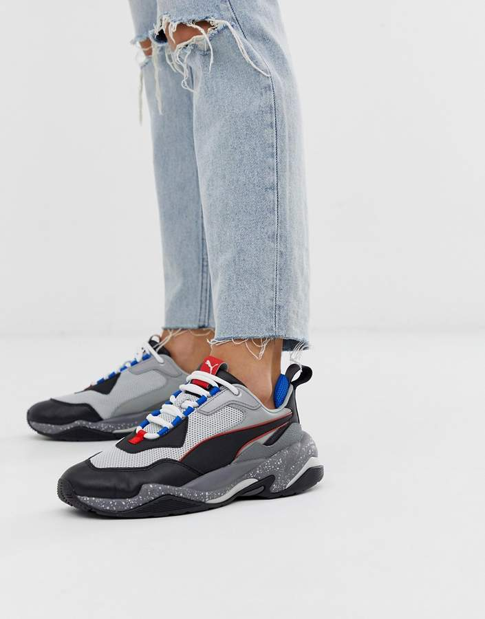 Puma Thunder Electric trainers