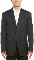 Michael Bastian Michael Bastion Slim Fit Wool Sportcoat