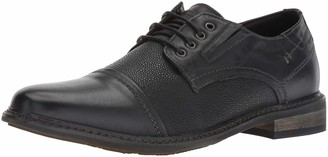 Steve Madden Men's Tabloid Oxford