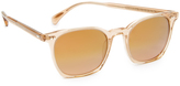 Oliver Peoples La Coen Sunglasses