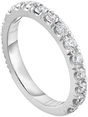 Diana M Fine Jewelry 18K 0.75 Ct. Tw. Diamond Eternity Ring