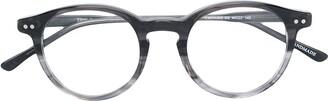 Epos Transparent Perspex Glasses
