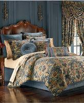 J Queen New York Cassandra California King Comforter Set