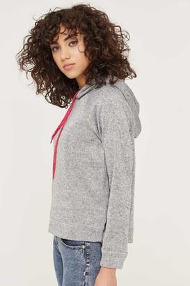 Ardene Brushed Fleece Lined Hoodie