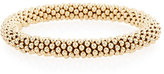 Meredith Frederick Graham 14K Gold Bead Bracelet