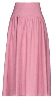 Alysi 3/4 length skirt