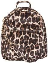 Dorothy Perkins Leopard Print Mini Cross Body Bag