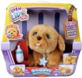Little Live Pets Adopt A Friend - My Dream Puppy Snuggles