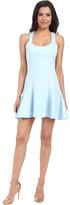 Bardot Queenie Flip Hem Sleeveless Dress