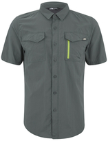 The North Face Men's Sequoia Short Sleeve Shirt