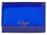 Kate Spade Women's Rainer Lane Darla Wallet - Pink
