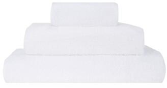 Frette Unito Bath Sheet (100Cm X 150Cm)
