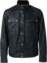 Belstaff Racemaster bomber jacket - men - Cotton - 44