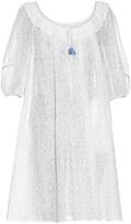 Thierry Colson Eva porcelain-print cotton dress
