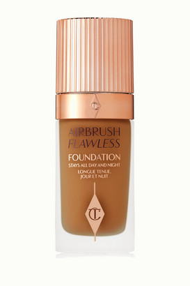 Charlotte Tilbury Airbrush Flawless Foundation - 11 Neutral, 30ml