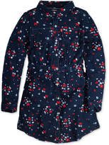Levi's Shirtdress, Little Girls (4-6X)
