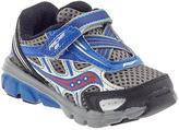Saucony Kids Baby Ride 6 (Infant/Toddler/Youth)