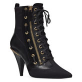Nine West Wurster Pointy Toe Booties