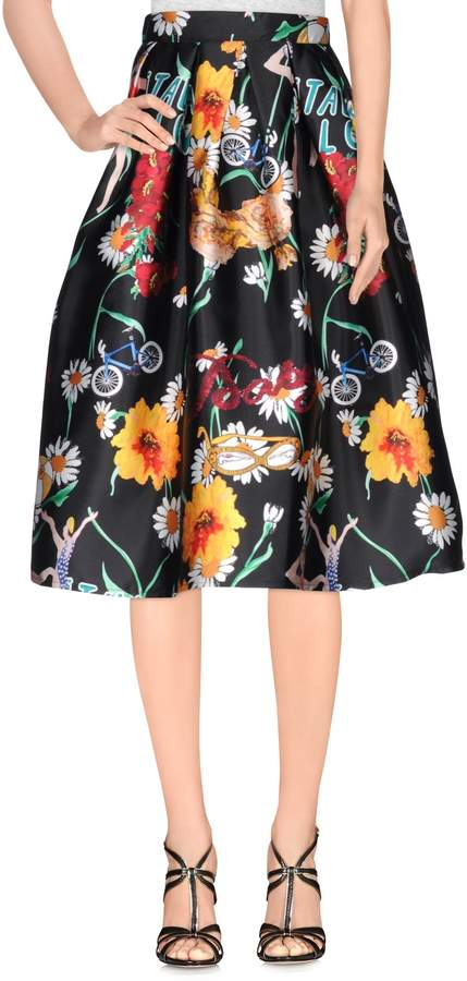 Lm Lulu 3/4 length skirts - Item 35306992