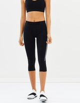 DKNY Cropped Tights