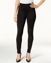 Thalia Sodi Zip-Cuff Skinny Pants, Only at Macy's