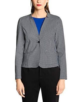 Street One Women's 211047 Phidelia Suit Jacket,16 (Size: )