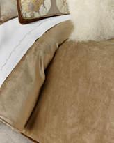 Thomas Laboratories Misti Modern Luxuries Queen Chani Lei Duvet Cover