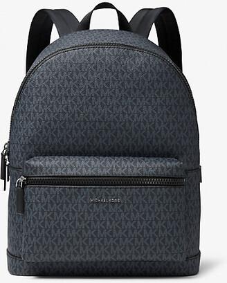 Michael Kors Cooper Logo Backpack
