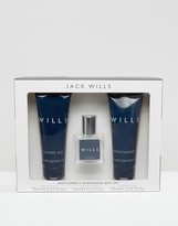 Jack Wills Emmington Fragrance Gift Set