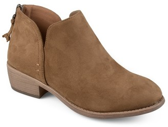 Journee Collection Livvy Ankle Bootie