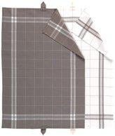 Linum Cook Tea Towel - Beige