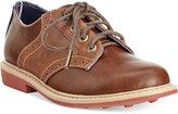 Tommy Hilfiger Boys' or Little Boys' Michael Saddle Shoes