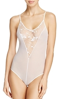 Only Hearts White Night Bodysuit