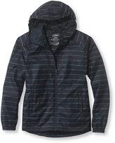 L.L. Bean Discovery Rain Jacket, Print