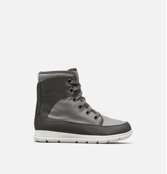 Sorel Womens Explorer 1964 Boot