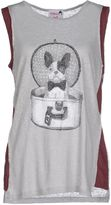 Dolores Promesas Hell Tank tops