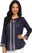 Soft Joie Women's Drasti Embroidered Tunic
