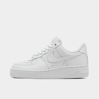 Nike Women's Force 1 Low Casual Shoes