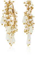 Rosantica Pascoli Gold-Tone Pearl Earrings